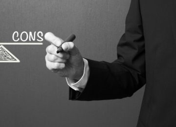 Digital Transformation Pros & Cons: Your Challenges & Solutions Laid Bare