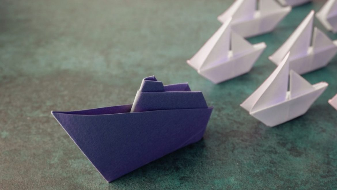 5 Essential Traits of Impeccable Digital Transformation Leadership
